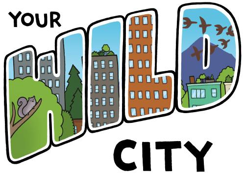 Your Wild City