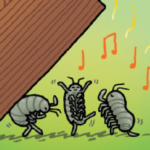 Roly Poly Party